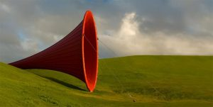©Anish Kapoor. All rights reserved DACS/SIAE, 2020. Photograph: Jos Wheeler